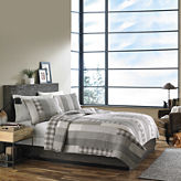 Eddie Bauer® Fairview Plaid Quilt Set