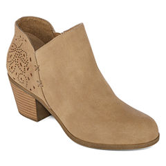 Pop Duplex Womens Bootie