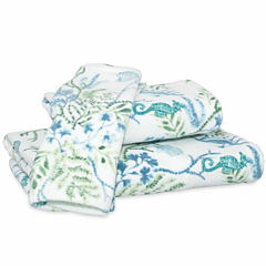 Destinations Pearl Seaweed Hand Towel