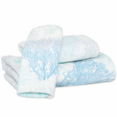 Destinations Sea Horse Bath Towel