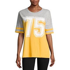 Flirtitude 75 Graphic T-Shirt- Juniors