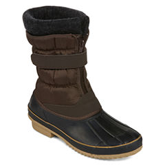 GC Shoes Fahrenheit Womens Boot