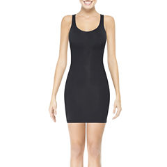 ASSETS Red Hot Label by Spanx Sleek Slimmers Tank Slip -1649