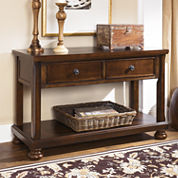 Signature Design by Ashley® Porter Console Table