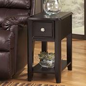 Signature Design by Ashley® Breegin Chairside Table