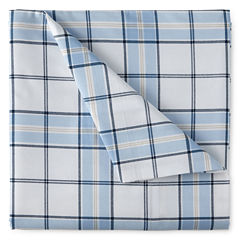 JCPenney Home™ 300tc Easy Care Print Sheet Set