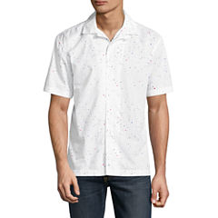 City Streets Button-Front Shirt