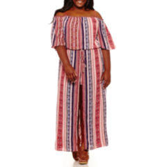 Juniors Plus Size Clothing, Plus Size Tops, Dresses & Pants for ...