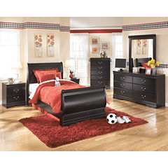 Signature Design by Ashley® Guthrie 3-Pc Bedroom Package
