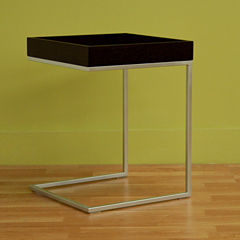 Baxton Studio C Table