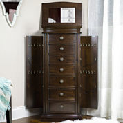 Hives & Honey Landry Jewelry Armoire