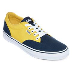 Vans® Winston Mens Skate Shoes