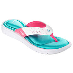 Nike® Womens Comfort Thong Sandals