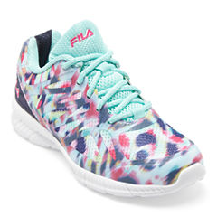 Fila Girls Running Shoes