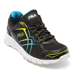 Fila Boys Running Shoes