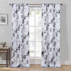 Duck River Halle 2-Pack Curtain Panel
