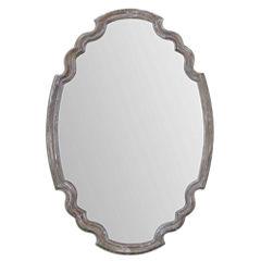 Ludovica Gray Mirror