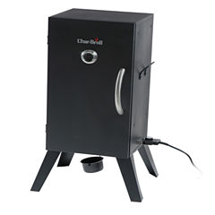 Char-Broil Vertical Electric Smoker