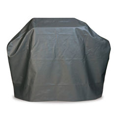 Mr. Bar-B-Q Premium Flannel Lined Large Grill Cover