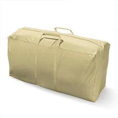 Backyard Basics Eco-Cover Cushion Storage Bag