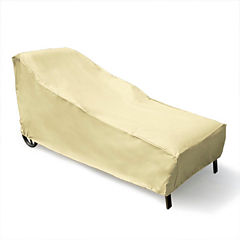 Backyard Basics Eco-Cover Chaise Lounge Cover