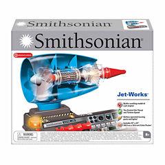 Smithsonian Jet Works