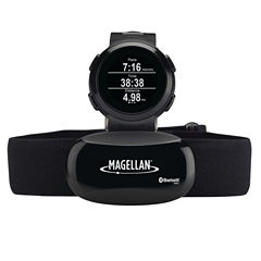 Magellan Echo Fit With Heart Rate Monitor