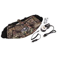 Flambeau  Camo Heated Hand Muff