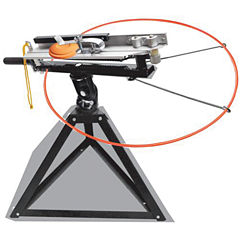 Do All Outdoors Clay Hawk Shooting Target