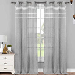 Kenise Tinley 2-Pack Curtain Panel