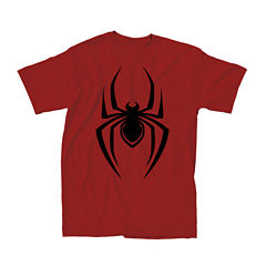 Marvel® Spider-Man™ Comic Logo Tee