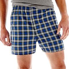 Hanes® 4-pk. Tagless Comfort Flex® Waistband Boxers