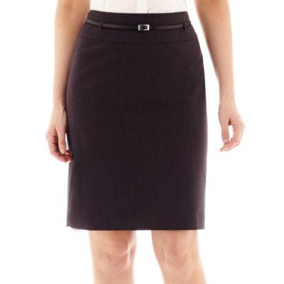 Pencil Skirt Long