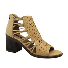 Michael Antonio Sanders Womens Shooties