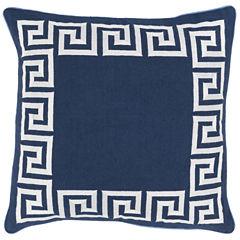 Decor 140 Cesena Square Throw Pillow