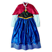 Disney Collection Frozen Anna Costume - Girls 2-10