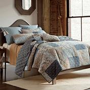 Linden Street™ Fairview Patchwork Quilt & Accessories