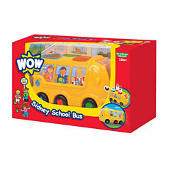 Reeves Int'L. Wow Toys Baby Play