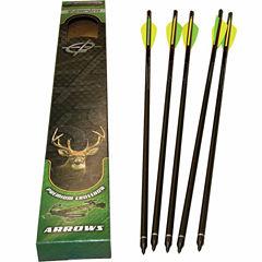 Barnett Crossbows Field Point 5-pc. Arrows