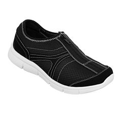 St. John's Bay® Jacey Slip-On Shoes