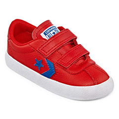 Converse Breakpoint 2v  Leather Boys Sneakers