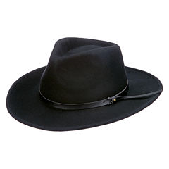 Stafford Wool Safari Hat