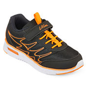 LA Gear® Hassle Boys Athletic Shoes - Toddler