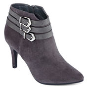 a.n.a® Ryder Womens High Heel Ankle Booties