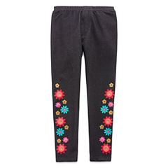 Disney Apparel by Okie Dokie® Black Denim Jeggings - Toddler Girls 2t-5t