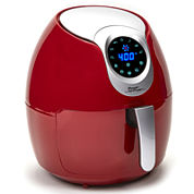 Power Air Fryer 3.4-qt. 1500W XL Deep Fryer