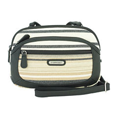 St. John's Bay Terabyte Crossbody Bag