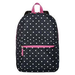 City Streets Pattern Backpack