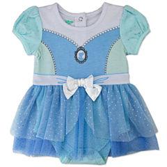 Cinderella Bodysuit - Baby