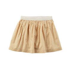 Carter's Flared Skirt - Toddler Girls